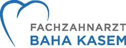 Zahnarztpraxis Baha Kasem Logo